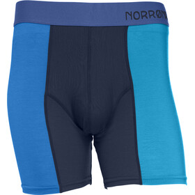Norrøna Wool Boxer Men Indigo Night